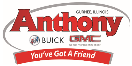 Anthony Buick GMC Blog