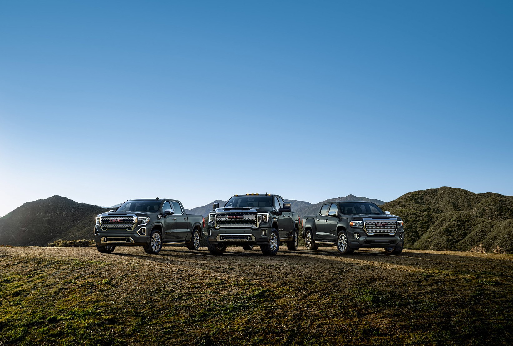 GMC Reveals 2021 Sierra Updates | Anthony Buick GMC In Gurnee, IL