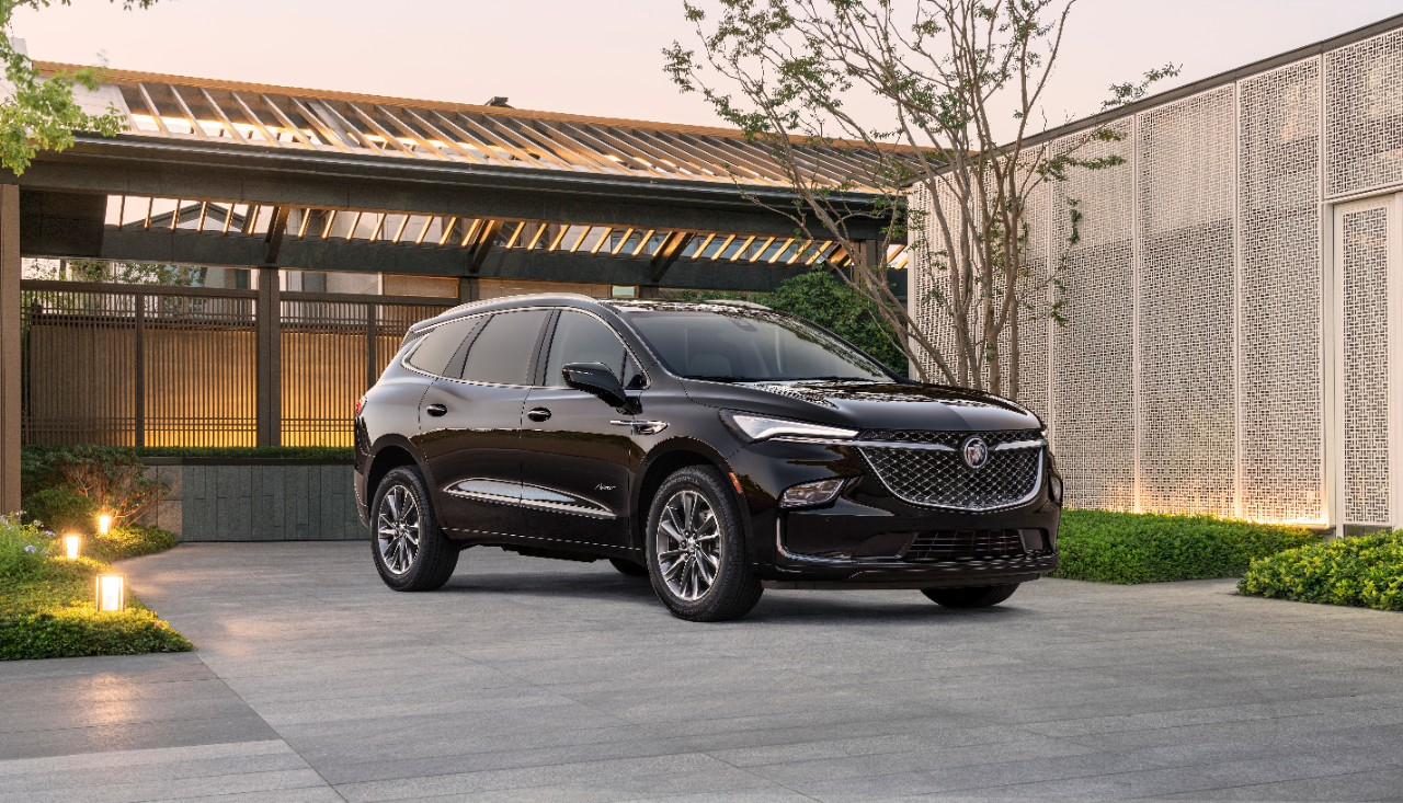 2022 Buick Enclave Gets Sharp New Look | Anthony Buick GMC | Gurnee, IL