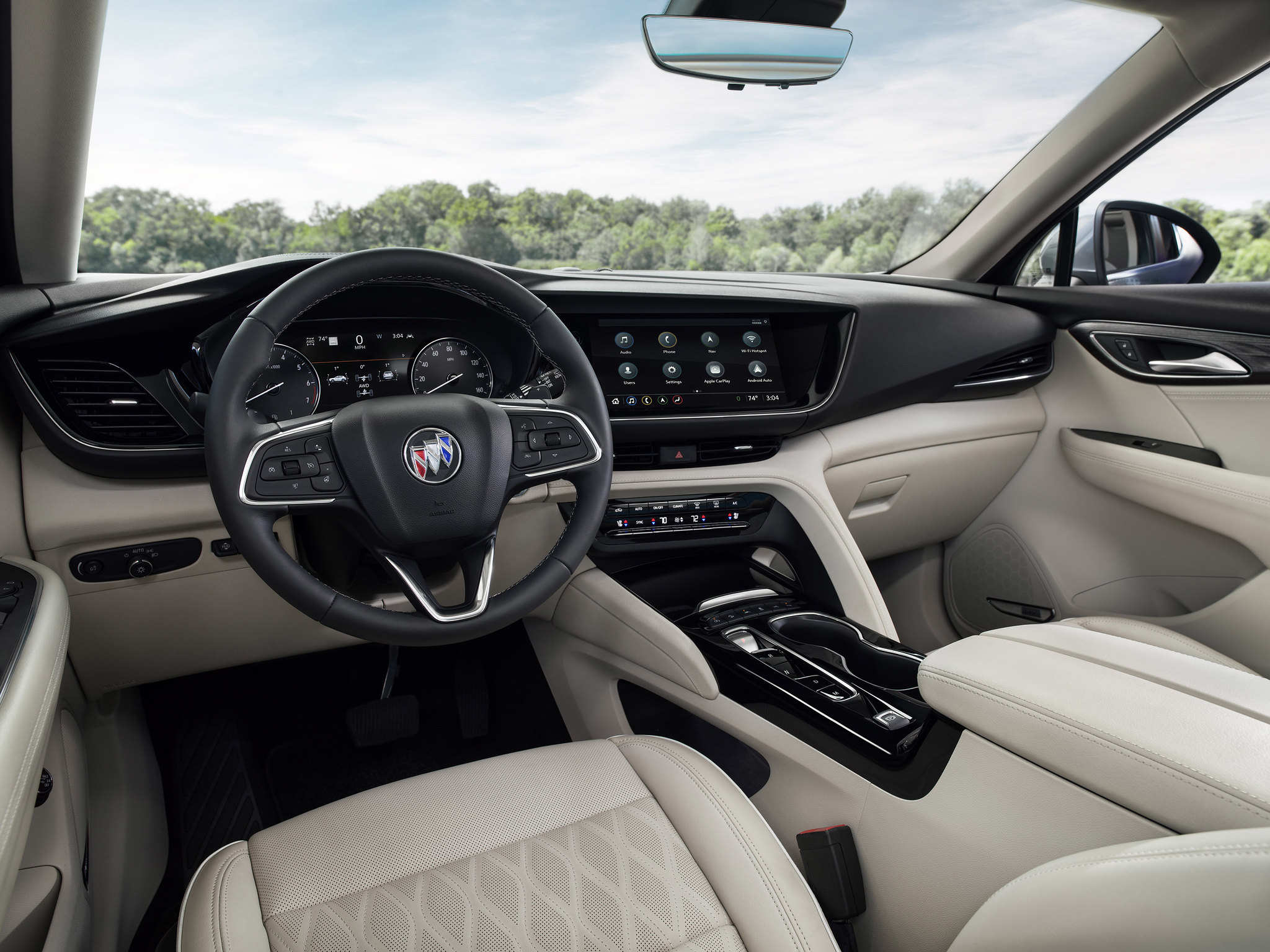 Buick Envision Dependability | Anthony Buick GMC | Gurnee, IL